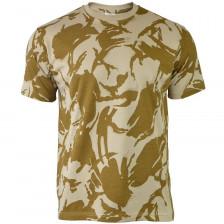 Детска тениска Highlander - намален цвят - desert