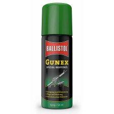 Защитна оръжейна смазка спрей Ballistol 50мл
