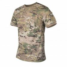 Бързосъхнеща тактическа тениска