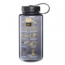Бутилка за вода от тритан 1L - основни възли