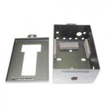 Кутия за предпазване на ловни камери