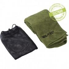 Микрофибърна кърпа 80 х 40 см