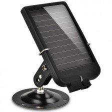 Соларно зарядно за ловни камери