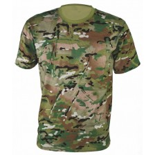 Тениска Highlander - HMTC