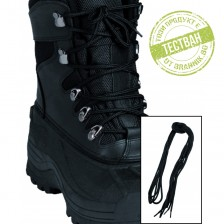 Връзки за военни обувки 180 см