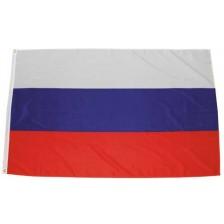 Знаме на Русия