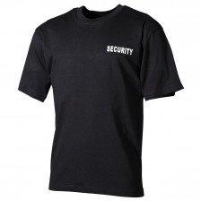 Тениска SECURITY