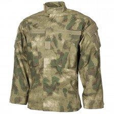 Куртка ACU HDT Camo