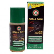 Препарат за почистване на цеви от метални отлагания Ballistol Robla Solo MIL 65мл