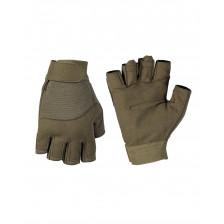 Армейски ръкавици без пръсти Miltec