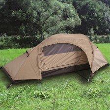 Едноместна палатка Recom