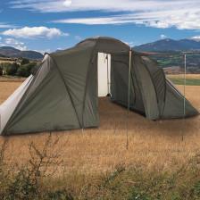 Четириместна палатка 2 Plus 2