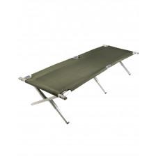 Подсилено походно легло Miltec 210 x 70