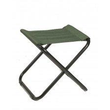 Сгъваемо рибарско столче