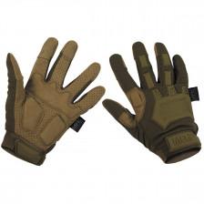 Тактически ръкавици за стрелба Action