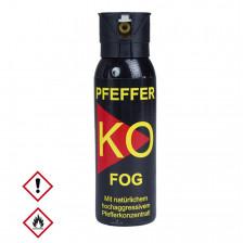 Газов Лютив спрей за самозащита K.O. - 100 мл