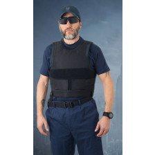 Бронежилетка за скрито носене Enhanced Protection II
