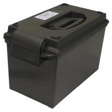 Водоустойчива  кутия за съхранение на боеприпаси - средна