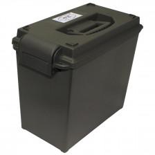 Водоустойчива  кутия за съхранение на боеприпаси - голяма