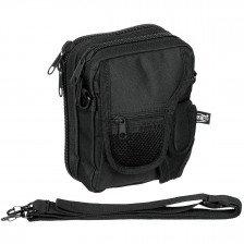 Тактическа чанта за оръжие и белезници MFH
