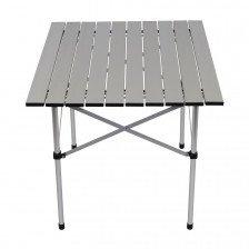 Сгъваема маса за къмпинг