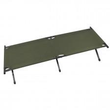 Алуминиево походно легло MFH 190 x 66