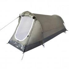 Едноместна тунелна палатка MFH