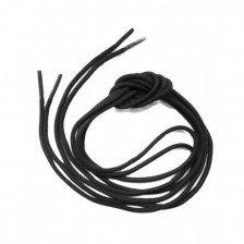 Връзки за обувки Salamander - плетени кръгли 180