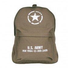 Детска раница Fostex US Army