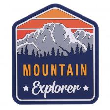 Нашивка Mouintain Explorer