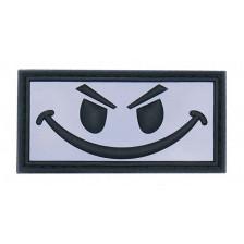 Нашивка Evil Smiley
