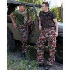 Панталон от швейцарската армия М83