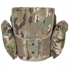 Оригинална полева чанта на британската армия MTP camo