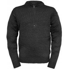 Пуловер на швейцарската армия