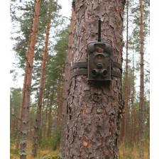 Камуфлажна камера - фотокапан