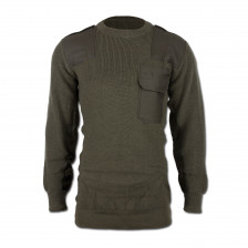 Пуловер на германската армия