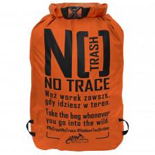 Туристическа торба за отпадъци