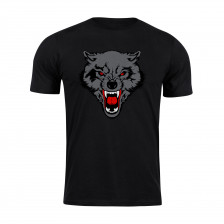 Тениска Angry Wolf