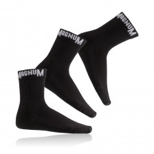 Чорапи MAGNUM Base (3 чифта)
