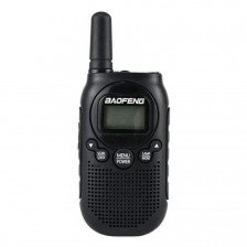 Еднобандова мини радиостанция Baofeng BF-T6