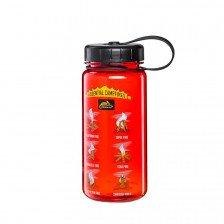Бутилка за вода от тритан 550 ML - лагерен огън
