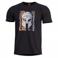 Тениска Do It Tactical