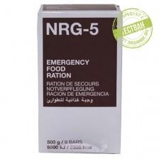 Храна за оцеляване NRG-5