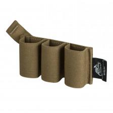 Модулен джоб за пълнители -3- еластични Insert®