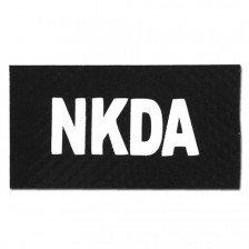 Нашивка NKDA