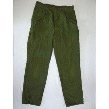 Полеви панталон на шведската армия