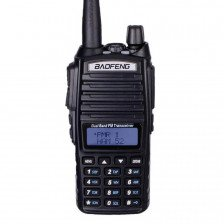 Професионална далекообхватна радиостанция Baofeng UV-82