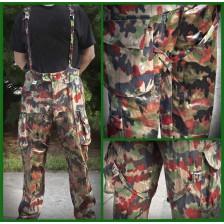 Швейцарски полеви панталон М70