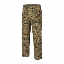 Полеви панталон на Американската морска пехота