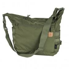 Чанта за рамо BUSHCRAFT SATCHEL